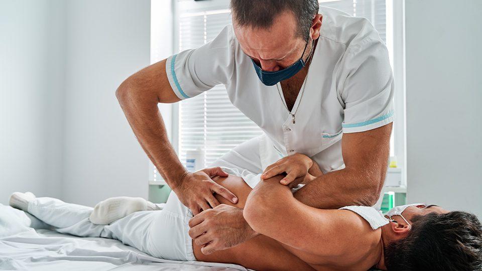 curso de osteopatia integral en malaga